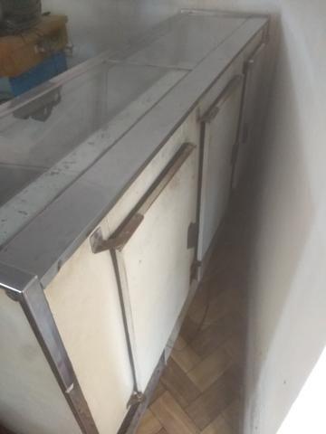Balcão PANAMANTE Refrigerado - Foto 6