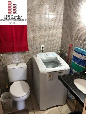 Apartamento por Temporada no Mucuripe em Fortaleza-CE (Whatsapp) - Foto 18