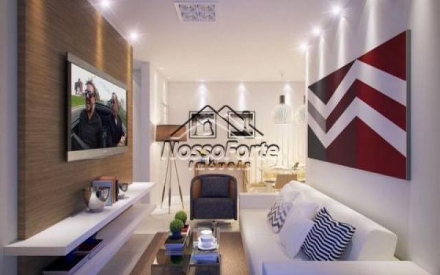 Lançamento Apartamento na Tupi em Praia Grande - Foto 5