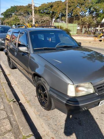 Ipanema Flayr 2.0 1994 - Foto 3