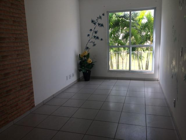 Aluga-se apartamento no condomínio Torres do Coxipó com 2/4 - Foto 6