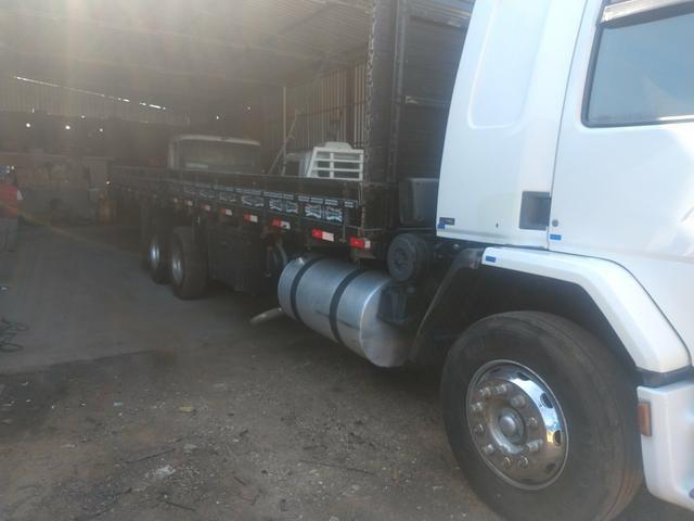 Ford cargo 4030 truck leito - Foto 8
