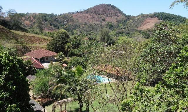 Sítio Guapimirim linda área verde -São Joaquim - Foto 10