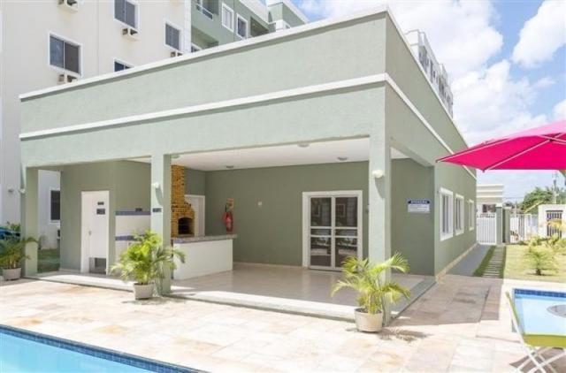 Condomínio Costa Atlântica - Manoel Dias Branco - Foto 11