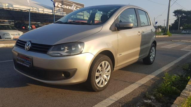Volkswagen fox 2012/2012 1.0 mi trend 8v flex 4p manual