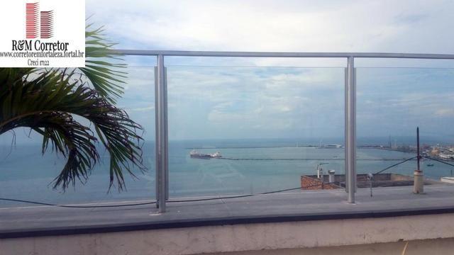 Apartamento por Temporada no Meireles em Fortaleza-CE (Whatsapp) - Foto 20