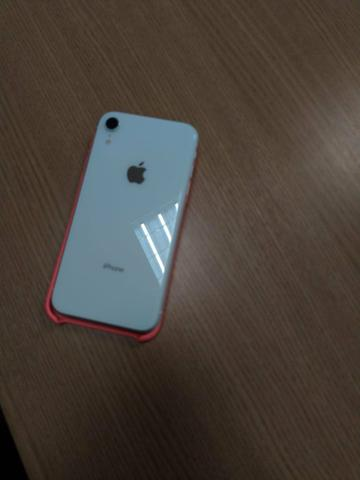 Iphone XR 64 GB R$ 3.900 - Foto 2