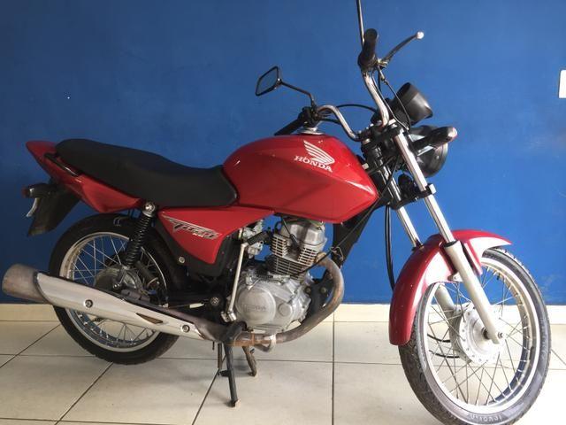Honda titan 150 ks - Foto 3