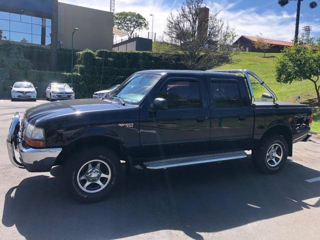 Vendo Ranger XLT 2.5 4x4 Diesel 2001