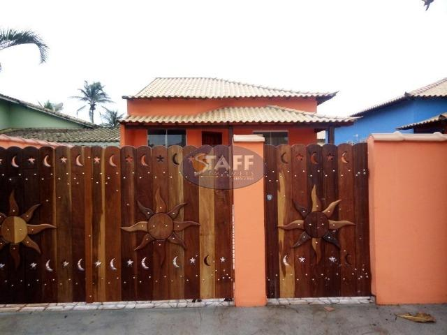 OLV-Casa residencial à venda, Unamar, Cabo Frio. CA0897 - Foto 9