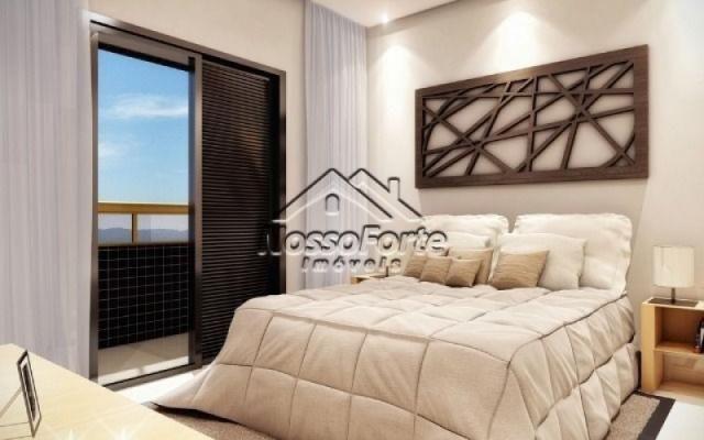 Lançamento Apartamento na Guilhermina em Praia Grande - Foto 10