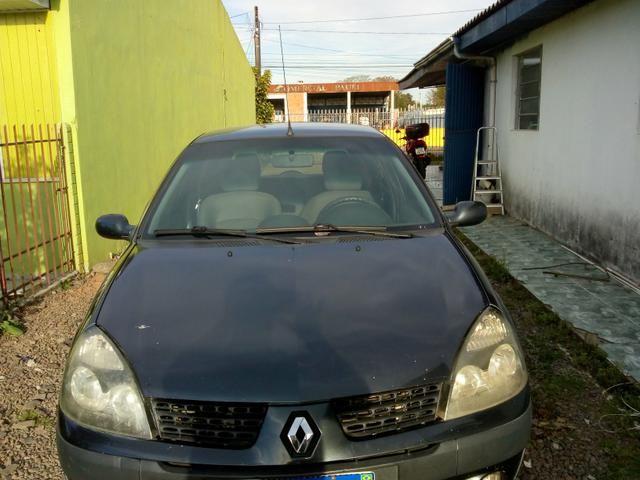 Clio 2003 11.000 - Foto 3