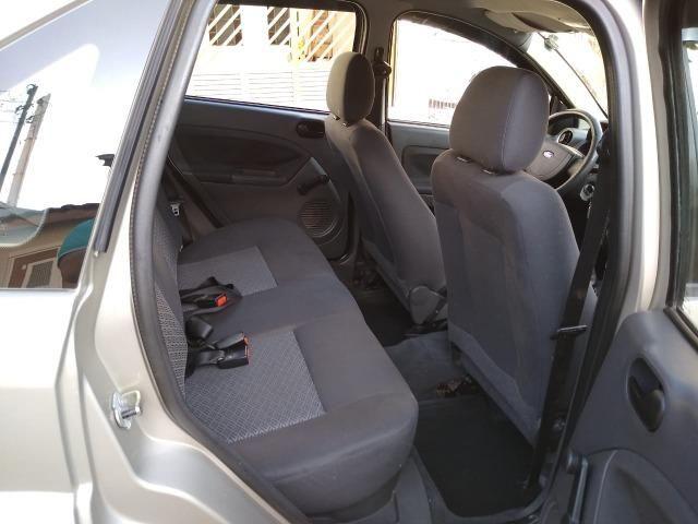 Ford Fiesta Sedan 1.6 Flex 4p - Foto 9