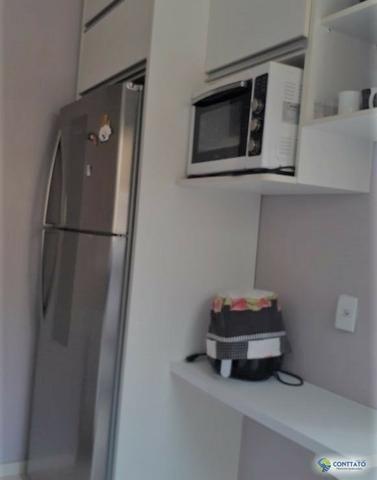 Casa térrea com 3 quartos sendo uma suite, condomínio rio coxipo - Foto 8