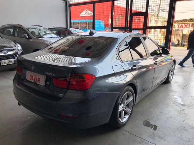 BMW 320 2.0 Activeflex 2015 - Foto 7