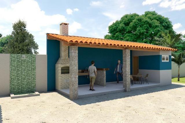 Casa com Churrasqueira e Piscina . Bairro Planalto - Parnaiba - Foto 6