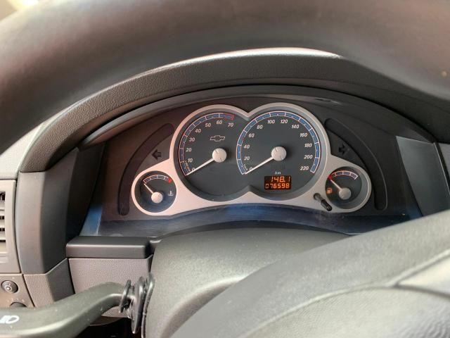Vendo Meriva Maxx 1.4 Flex 2012 - Foto 10