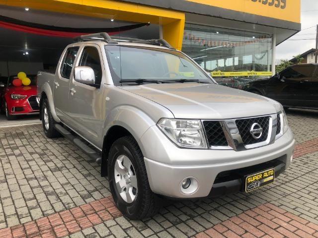 Nissan Frontier LE 2.5 4X4 Aut - Foto 2