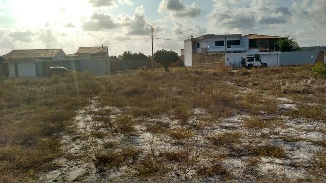 Terreno massagueira Cond fechado 77 mil - Foto 7