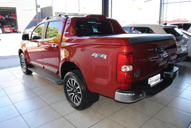 Chevrolet S10 2.8 CTDI High Country 4WD (Cabine Dupla) (Aut) - Foto 4
