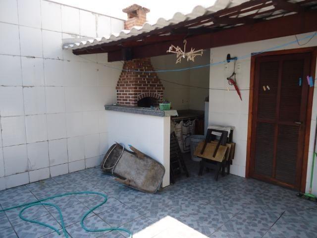 Excelente casa triplex com piscina - Foto 16