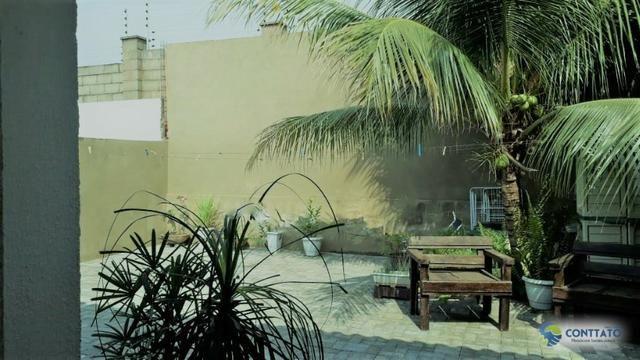 Casa térrea com 3 quartos sendo uma suite, condomínio rio coxipo - Foto 14