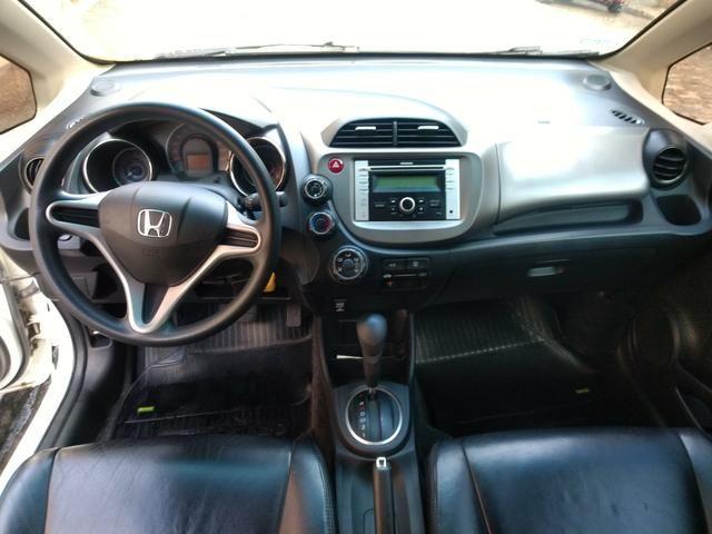 Honda Fit Twist 2014 - Foto 7