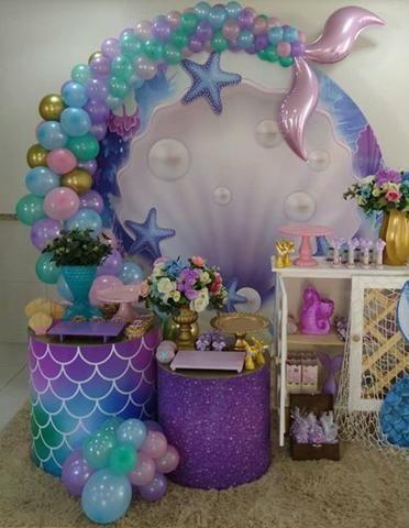 Aluguel de móveis infantil para festa do seu bebê