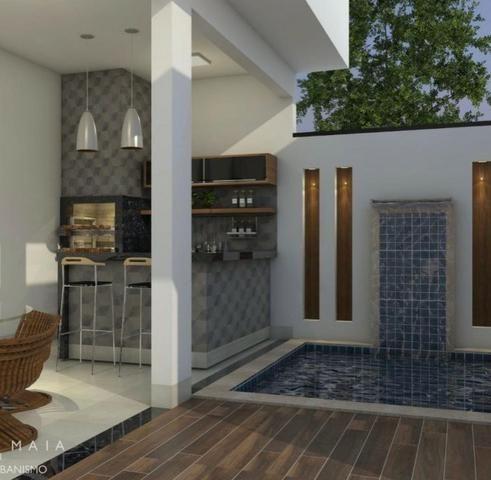 Casa para venda Novo Bongiovani - Foto 11