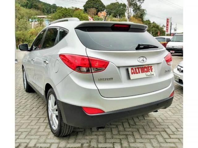 Hyundai ix35 2.0 - Foto 4