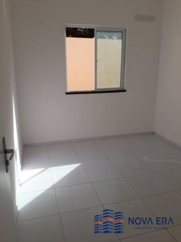 Casa Plana - Edson Queiroz - Foto 11