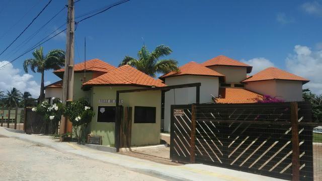 Aluga- se flat de veraneio em Itacimirim - Foto 4
