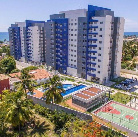 Cond. Villa do Mar, Buraquindo. 3/4 Oportunidade!!!