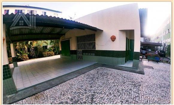Apartamento Cajazeiras -Green Park - Foto 2