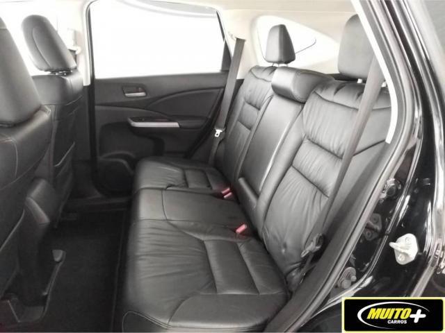 Honda CRV EXL - Foto 11