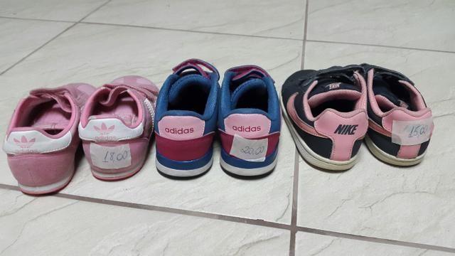 Calçados meninas - Foto 2
