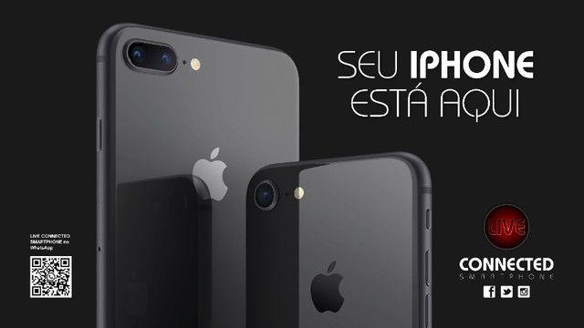 Iphone 8 64Gb | 8 Plus 128Gb | Homologado Anatel | Pronta Entrega
