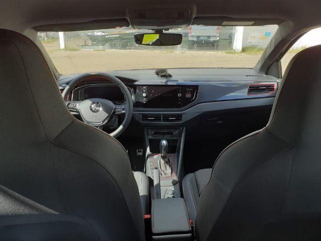 Volkswagen Polo 250 TSI 1.4 GTS 2020/2020 - Foto 7