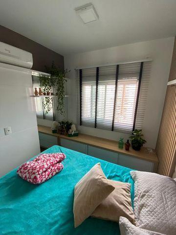 Apartamento no NYC palhano - vende ou troca -com proprietario R$395.000,00 - Foto 4
