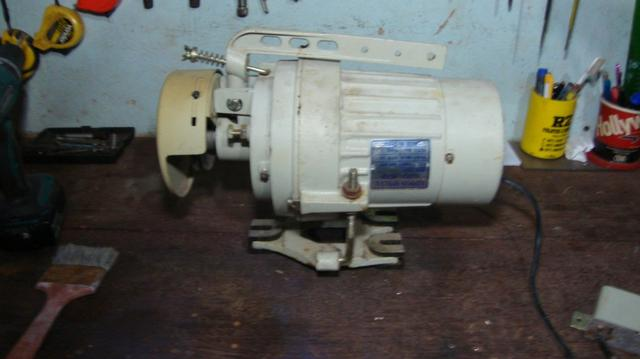 Motor p/ máquinas industriais - Foto 4