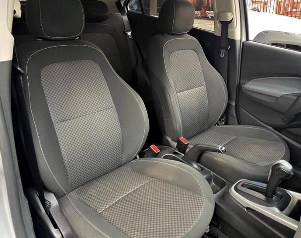 Chevrolet Onix 1.4 Lt Aut. 5p - Foto 13