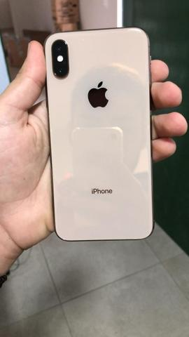 Iphone xs gold de 64gb - Foto 2