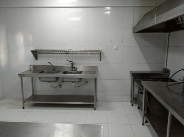 PONTO COMERCIAL, chave: R$50.000,00, bar, churrascaria, restaurante - Foto 14