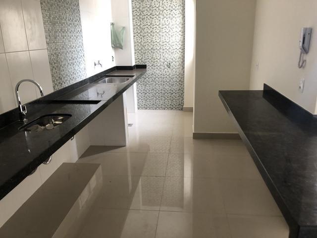 Vendo apartamento abadia Uberaba - Foto 2