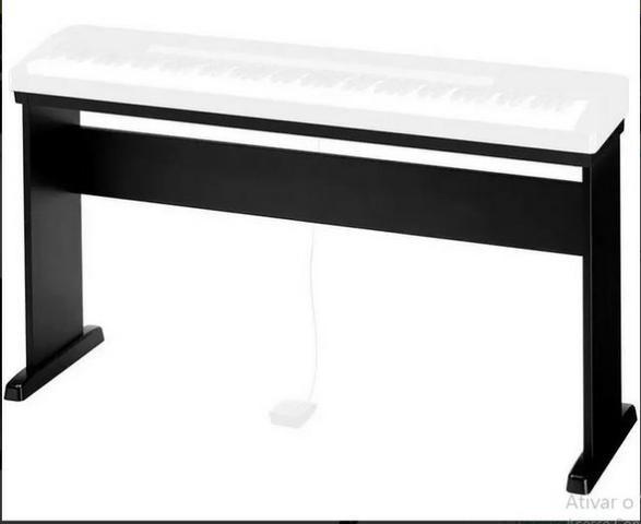 Suporte Piano Digital Casio Cs44p Padrão Piano Casio Cdp