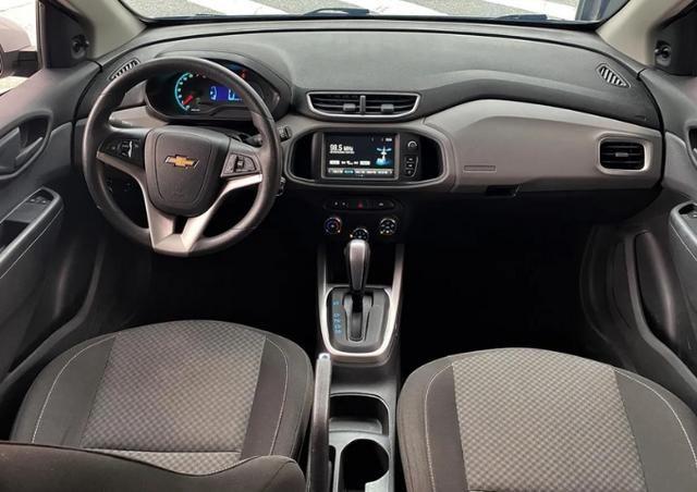 Chevrolet Onix 1.4 Lt Aut. 5p - Foto 7