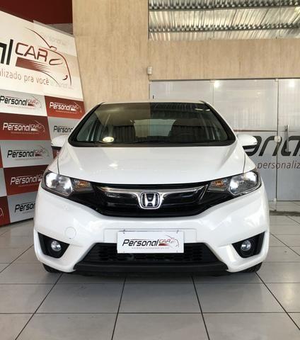 Honda fit exl 1.5 automático - Foto 3