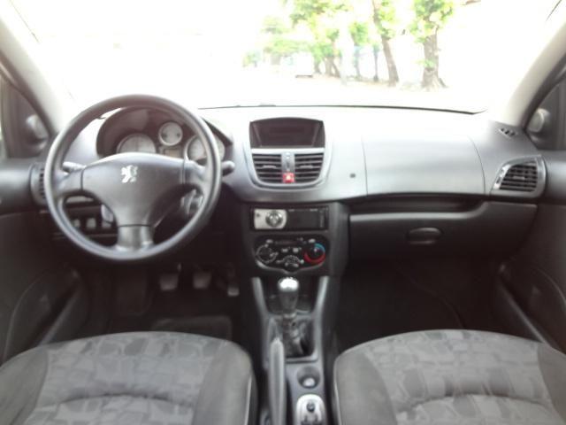Peugeot 207 1.4 xr passion sport 8v flex 4p manual - Foto 4