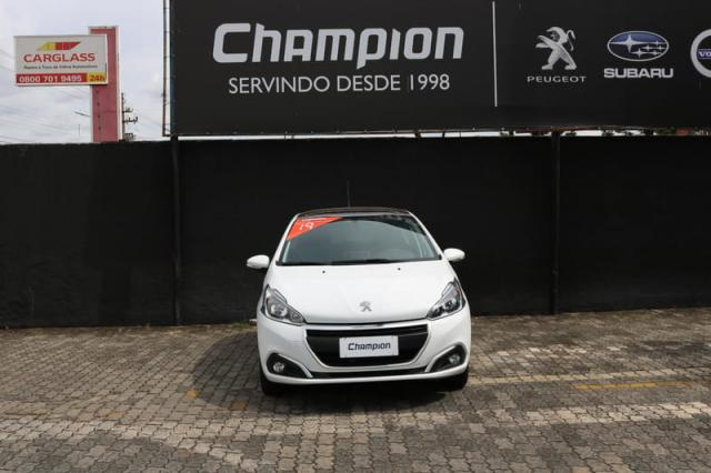 PEUGEOT 208 1.2 ALLURE 12V FLEX 4P MANUAL - Foto 3