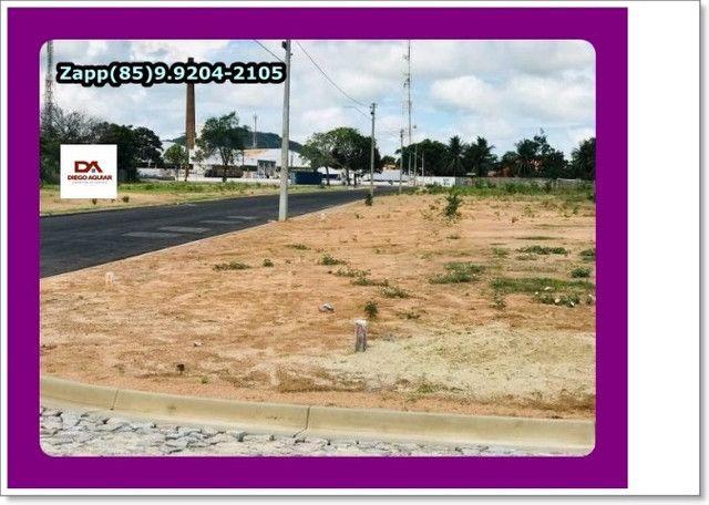 Itaitinga Loteamento- Ligue e marque sua visita @! - Foto 2